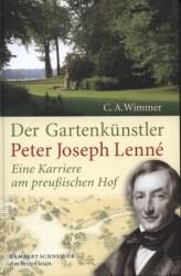 Cover Der Gartenkünstler Peter Joseph Lenné