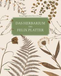 Herbarium des Felix Platter