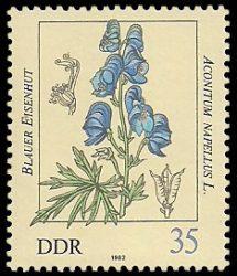 eisenhut-ddr-briefmarke