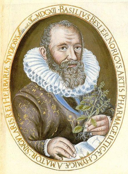Basilius Besler